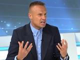 Вячеслав Шевчук: «Забарному и Сироте не хватает спортивной злости Попова, а Супряга пока выходит в основе  «Динамо» авансом»