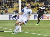 «Динамо» — «Лугано» — 1:1: ФОТОрепортаж