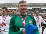 Глава совета директоров «Локомотива»: «Я веду переговоры с Месси»