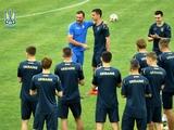 Андрей Шевченко назвал расширенный состав сборной Украины на стартовые матчи отбора ЧМ-2022