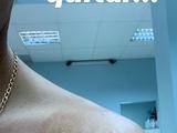 Фран Соль показал свое плечо после операции (ФОТО)