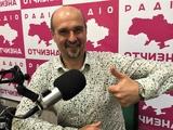 Константин Андриюк: «Саленко в определенных кондициях отпускал похотливые шутки в адрес Лидии Таран»