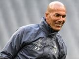 «Реал» сформировал список возможных сменщиков Зинедина Зидана