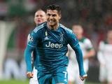 Криштиану Роналду признался, что сожалеет об уходе из «Реала»