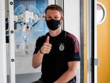 «Бавария» подписала голкипера «Шальке» Нюбеля