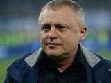 Игорь Суркис: «На этот матч нас настраивать не надо»