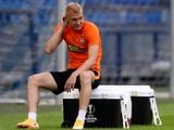 Виктор Коваленко ради «Аталанты» отказал «Роме»