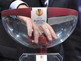 Лига Европы, результаты жеребьевки: «Шахтер» в 1/4 сыграет с победителем пары «Айнтрахт» — «Базель», если пройдет «Вольфсбург»