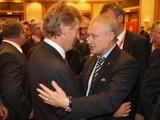 Григорий Суркис получит польский орден