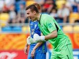 Андрей Лунин: «Эмоции позади, теперь все мысли о финале»