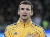 Андрей Шевченко: «Хочу, чтобы каждый украинец всем сердцем поверил в победу на Евро»