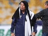 Мирча Луческу: «Организованная команда обыграла техничную команду»