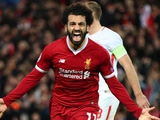 Матчи чемпионата Египта перенесены из-за Мохамеда Салаха