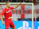 «Реал» интересуется Холандом