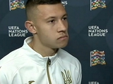 Андрей Борячук: «За час до игры Яремчук сказал, что у него спина болит»