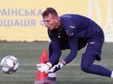 Дмитрий Ризнык: «По душе мне ближе «Шахтер», чем «Динамо»