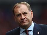 Тренер сборной Грузии ушёл в отставку после поражения в матче за Евро-2020
