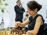 Владислав Артемьев и Магнус Карлсен лидируют на чемпионате мира по блицу