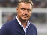 Александр Хацкевич: «Возможно, кто-то даже и не знал, что и в Беларуси тоже есть футбол»