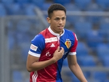 «Манчестер Сити» следит за молодым талантом «Базеля»