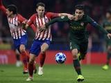 Фалькао: «Явсегда буду благодарен «Атлетико»