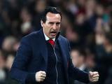 Эмери: «Арсенал» входит в число фаворитов на победу в Лиге Европы»