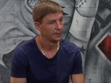 Максим Шацких: «Месси, даже по сравнению с Роналду, выглядит, как человек с другой планеты»