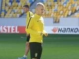 Денис Мирошниченко: «Первые несколько игр покажут, сможет ли «Александрия» побороться за место в тройке»