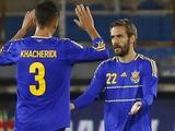 Марко Девич: «Еще после перехода в «Вадуц» стало понятно, что меня уже больше не вызовут в сборную Украины»