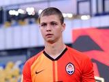 Валерий Бондарь: «Живем в ожидании матча за Суперкубок с «Динамо». Хочется уже вернуть этот трофей «домой»