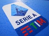Серия А возобновится 3 мая