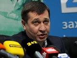 Игорь Дедышин: «Шуфрич рассказывал, что в дубле и U-19 «Говерлы» каждый матч — «договорняк»
