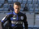 Ориховский сможет сыграть против «Динамо»