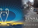 Road to Kyiv!