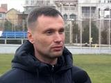 Остап Маркевич: «Будем бороться за место в еврокубках»