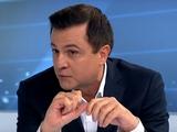 «У сборной Украины сейчас случился щелчок по носу и она способна сделать так, чтобы не получилось пинком под зад», — эксперт