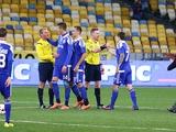 Мирослав Ступар: «В матчах «Динамо» нужно судить то, что есть»