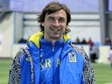 Владислав Ващук: «Украине нужен результат — пусть минимальная, но обязательно победа»
