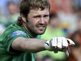 Бывший вратарь киевского «Динамо», спустя 8 лет, вернулся в профессиональный футбол