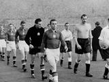 Венгры планируют отправить капсулу о футбольной «Золотой команде» на Луну