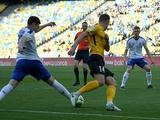 «Динамо» Київ – «Олександрія» в порівнянні з «Лех» - «Заглембе»