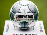 Бундеслига представила официальный мяч на следующий сезон (ФОТО)