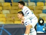 «Динамо» — «Ференцварош» — 1:0. ВИДЕОобзор
