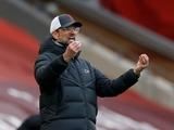 Клопп: «Ливерпуль» исчерпал свой лимит на ошибки»