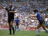 Судья матча Аргентина — Англия на ЧМ-86: «Горд, что засчитал гол столетия Марадоны. Иначе мы бы не увидели такого великолепия»