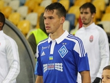 Александр Тымчик: «Был вариант остаться в «Стали», но лучше перейти в «Зарю»