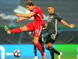 Лига чемпионов, 1/2 финала: «Бавария» — второй финалист