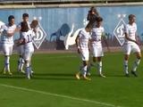 «Динамо U-21» — «Заря U-21» — 2:0. ВИДЕО голов и обзор матча
