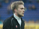 Вратарь «Зари» Никита Шевченко травмировался на сборе и выбыл, судя по всему, надолго