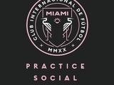 Клуб Бекхэма «Интер Майами» изменил свой логотип в знак борьбы с коронавирусом (ФОТО)